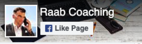 Raab Coaching Facebook